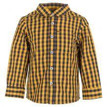 Качественная, стильная рубашка для мальчика Mango