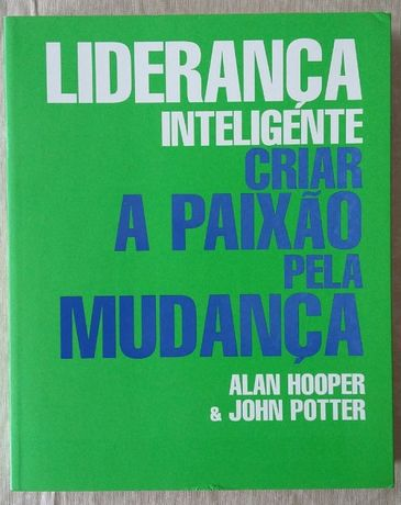 Livro: Liderança inteligente