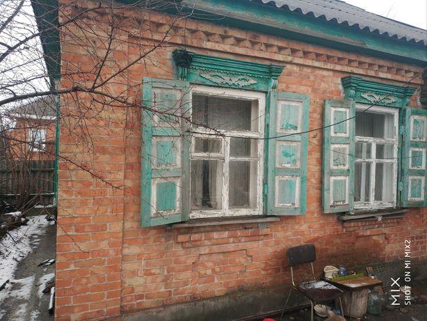 Обмен Дом На Авто в Павлише 18км От Кременчуга
