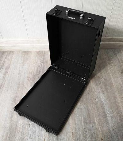 walizka podróżna twarda sztywna 39x52x18