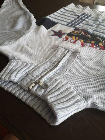 Детский свитерок 40 гр