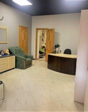 3-комнатная квартира под офис в ЦЕНТРЕ Одессы