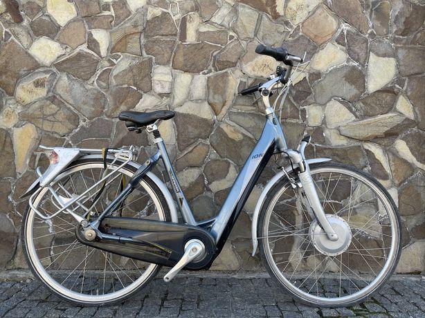 Електро велосипед Sparta E-bike