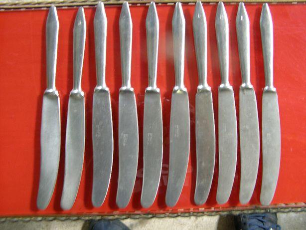 Noże kute przedwojenne