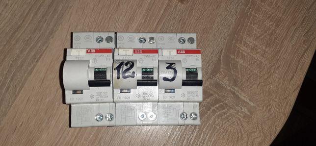 Дифавтомат ABB DS951 AC-C16/0.03A