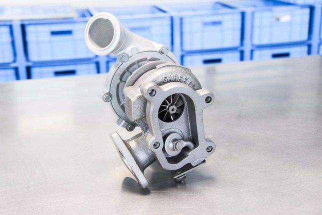 Regeneracja Signum Vectra 2.2 Dti 125 Km 717#626 Opel Turbo