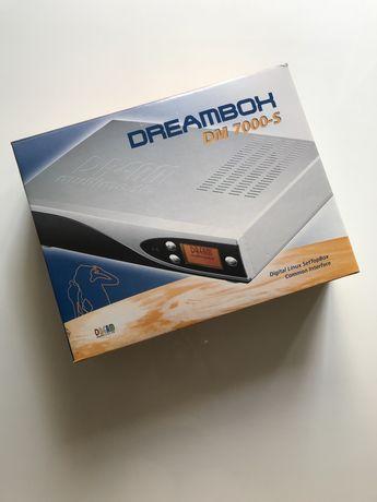Tuner satelitary Dreambox DM 7000-S