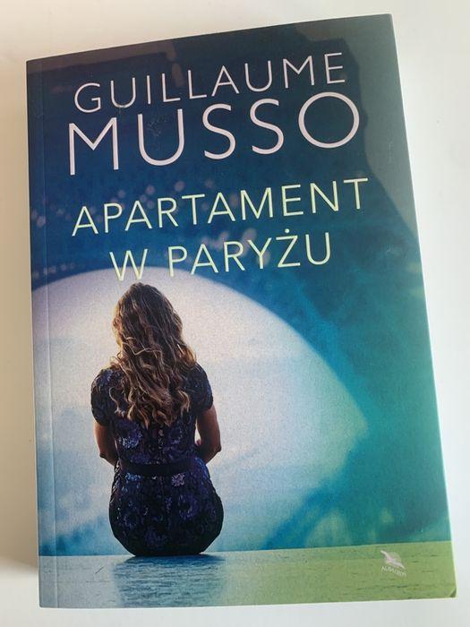 Apartament w Paryżu Guillaume Musso Białystok - image 1