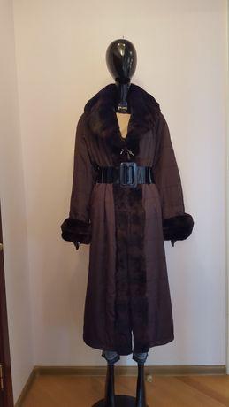 Итальянское пальто Florence