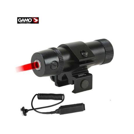 Mira Laser vermelho Gamo