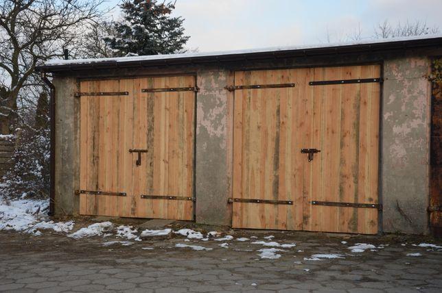 Wynajmę garaż Brzeziny