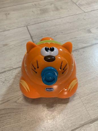 инерционная игрушка Котенок Chicco