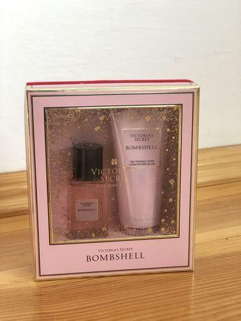 Luxury Подарунковий набір Victoria's secret BOMBSHELL