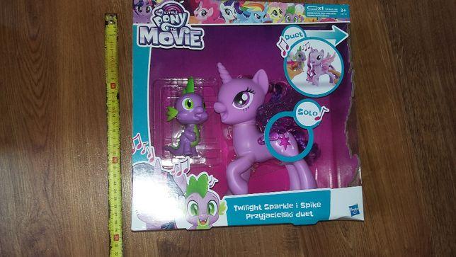 My Little Pony śpiewająca