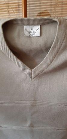 Мужской свитер, размер 60