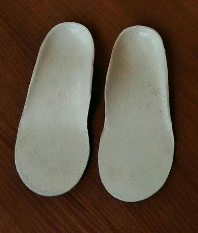 """Устілки (стельки) дитячі ортопедичні 23 розмір """"Арол плюс"""""""