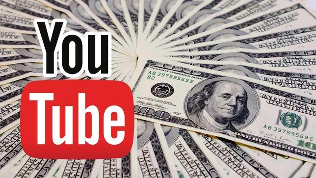 Реклама Видео на Ютуб YouTube Раскрутка Канала Video Настройка Рекламы