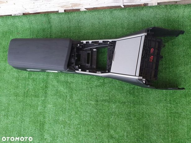 TUNEL ŚRODKOWY BMW 3 G20 G21