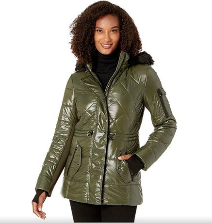 Женская весенняя куртка Макл Корс Michael Kors