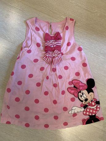 Платье Chicco Disney оригинал Mayoral