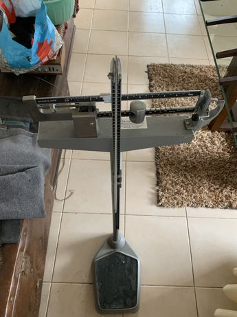 Balança de consultorio 150kg