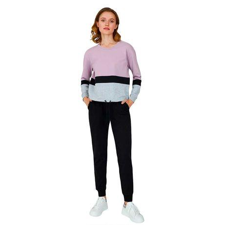 Домашняя одежда. Женские комплекты Ellen. Женские пижамы
