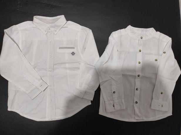 camisas 2 anos/ conjuntos 2 anos