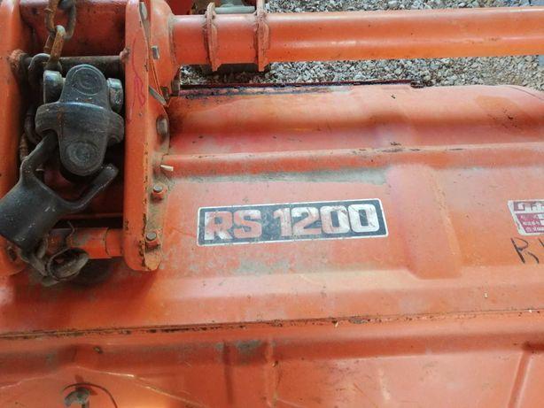 Freze KUBOTA 1200