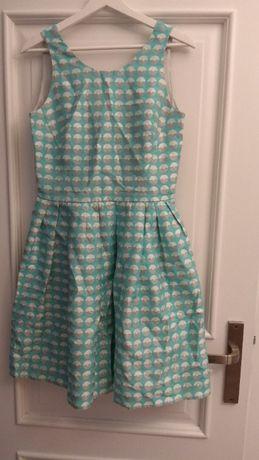 Sukienka Solar 36