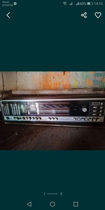 Продам радио! Смотрите Кривий Ріг - зображення 1
