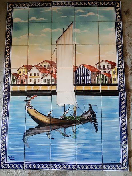 Painel Costa Nova
