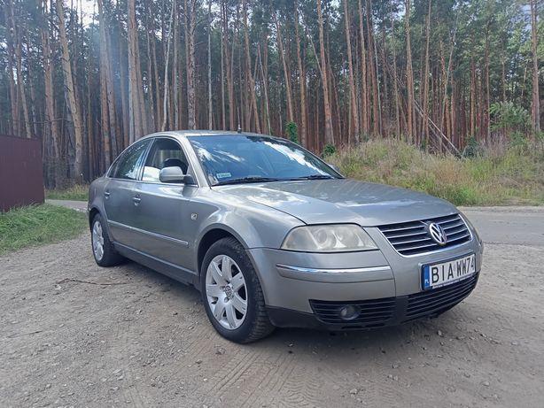 Volkswagen-passat 2.5 дизель.Торг!