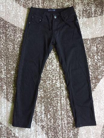 Брюки коттоновые Taurus и джогеры Grace 146 размер