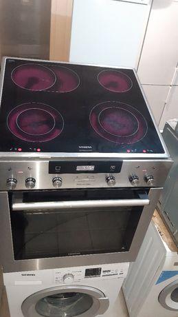 Комплект духовка з поверхнею Siemens