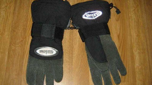 Перчатки лыжные кевлвровые L Отличное состояние