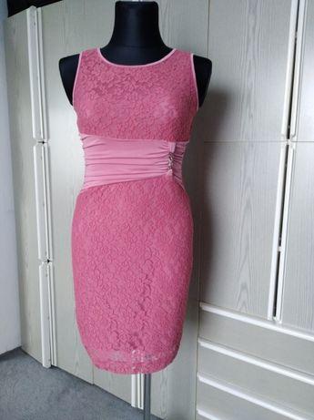 Sukienka wizytowa 42(L) - nowa, wesele, komunia