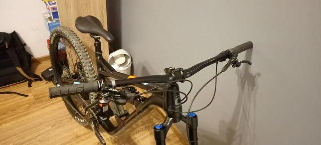 Hamulce Shimano SLX m7000 komplet