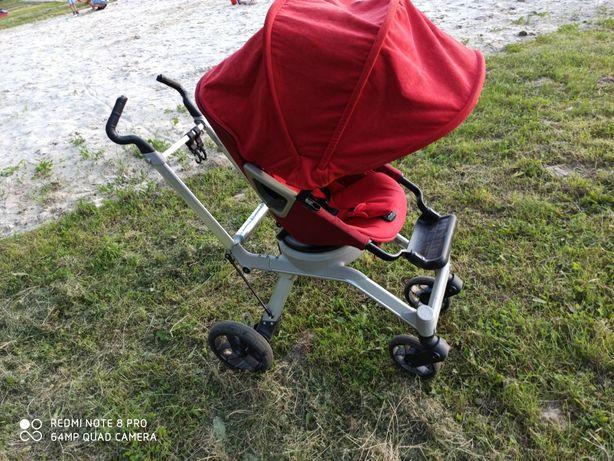 Коляска -прогулка Orbit Baby