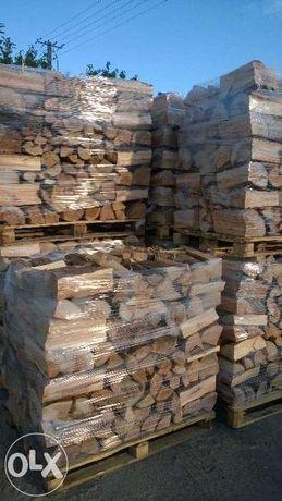 Drewno  opałowe GRUBE sosna
