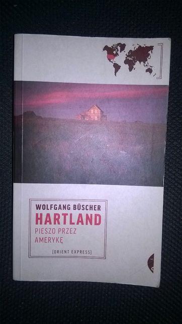 Hartland W. Buscher
