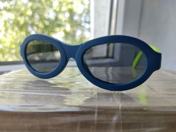 Детские солнечные очки с защитой