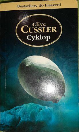 Clive Cussler - Cyklop