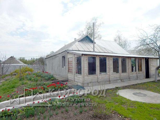 Продам дом в с. Насташка + 1 гектар земли