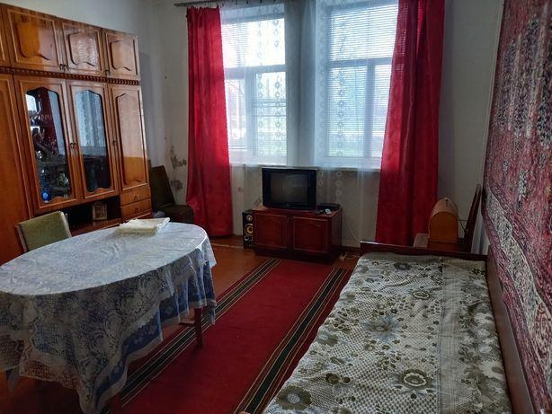 Продам Сталинку 1/2 47м.АО эл.дом утеплён.