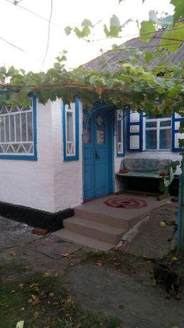 Продается жилой дом чорнобаевский район с новоукраінка