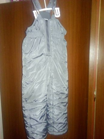 Зимовий напівкомбенізон, штани,комбенизон,комбез