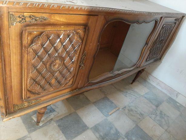 Móvel madeira antigo