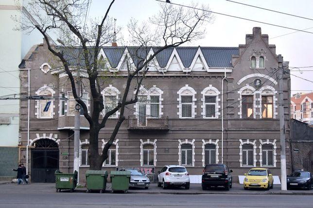 Помещение возле парка Шевченко. Центр
