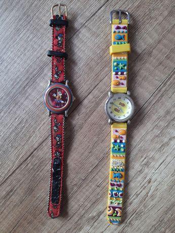 Sprzedam dwa zegarki