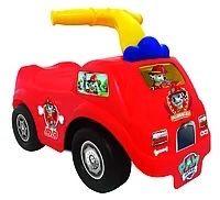 Машинка Каталка kiddieland щенячий патруль